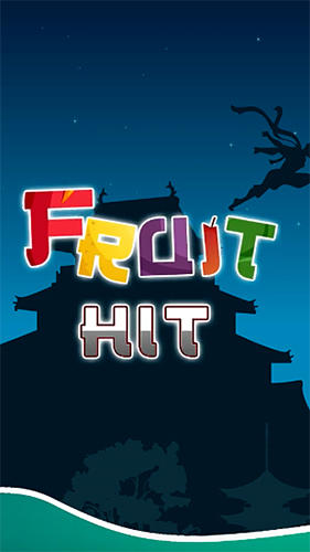 Fruit hit : Fruit splash screenshot 1