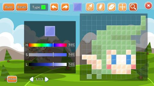 Block monster Screenshot