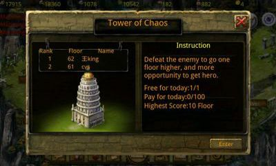 Age of Empire capture d'écran 1