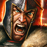 Game of war: Fire age icon