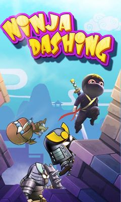 Ninja Dashing Screenshot