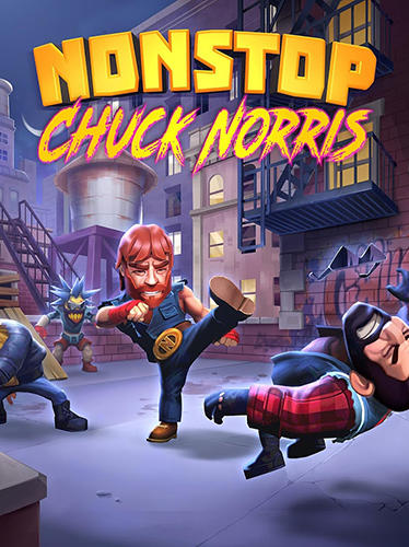Nonstop Chuck Norris скриншот 1