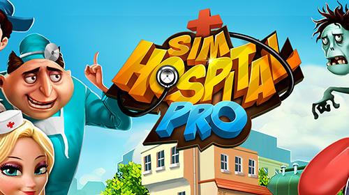 Иконка Hospital sim pro