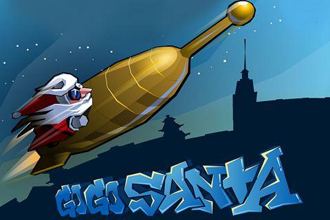 logo Go Go Santa