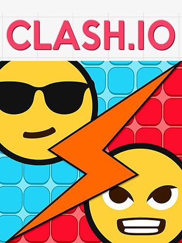 Clash.io скриншот 1