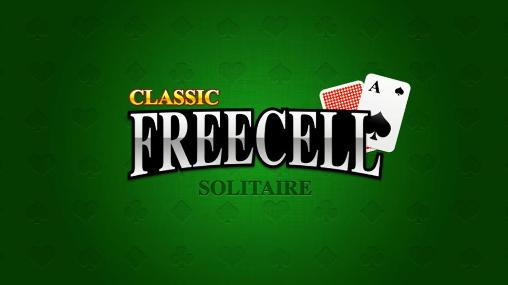 Иконка Classic freecell solitaire