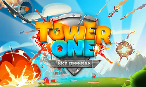 Tower one: Sky defense icon
