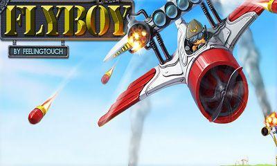 Fly Boy icône