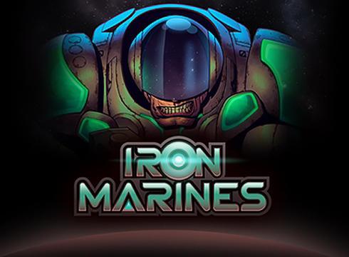 Iron marines screenshot 1