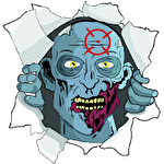 Zombie tower defense: Reborn Symbol