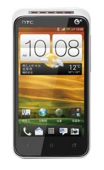 Lade kostenlos Spiele für HTC Desire VT herunter