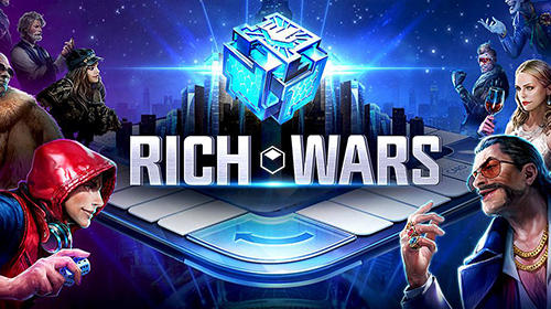 Rich wars Screenshot