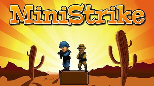 Ministrike icon