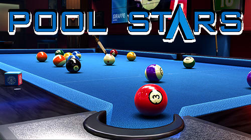 Pool stars captura de tela 1