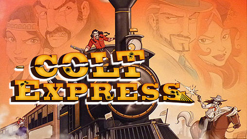 Colt express screenshot 1