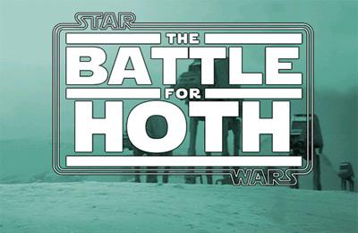 logo Krieg der Sterne: Kampf um Hoth