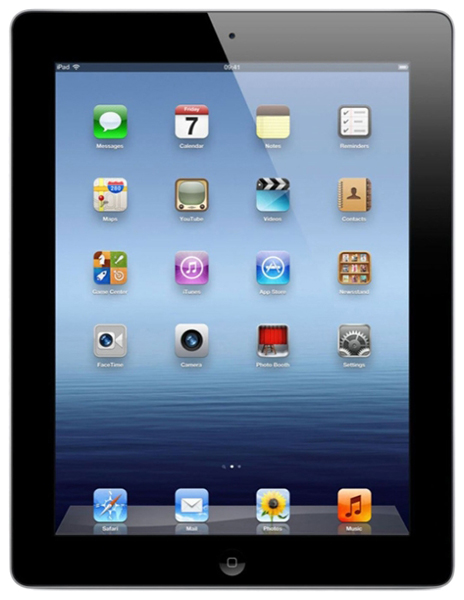 Download games for Apple iPad 3 for free