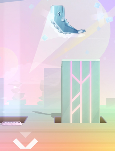 Ookujira: Giant whale rampage Screenshot