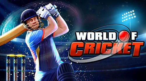 World of cricket: World cup 2019 скріншот 1