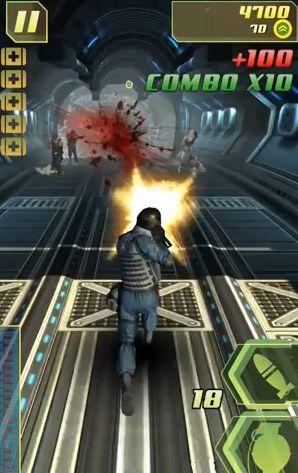 Death colony: Apocalypse für Android