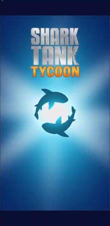 Shark Tank Tycoon capture d'écran 1