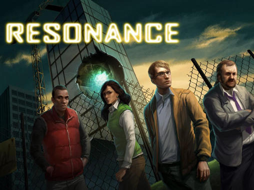 Resonance icon