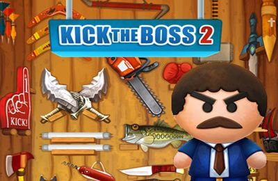logo Kick den Boss 2 ( ab 17 Jahre )