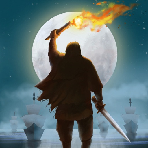 The Bonfire 2: Uncharted Shores Full Version - IAP icon