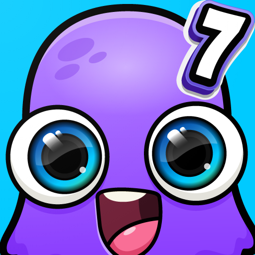 Иконка Moy 7 the Virtual Pet Game