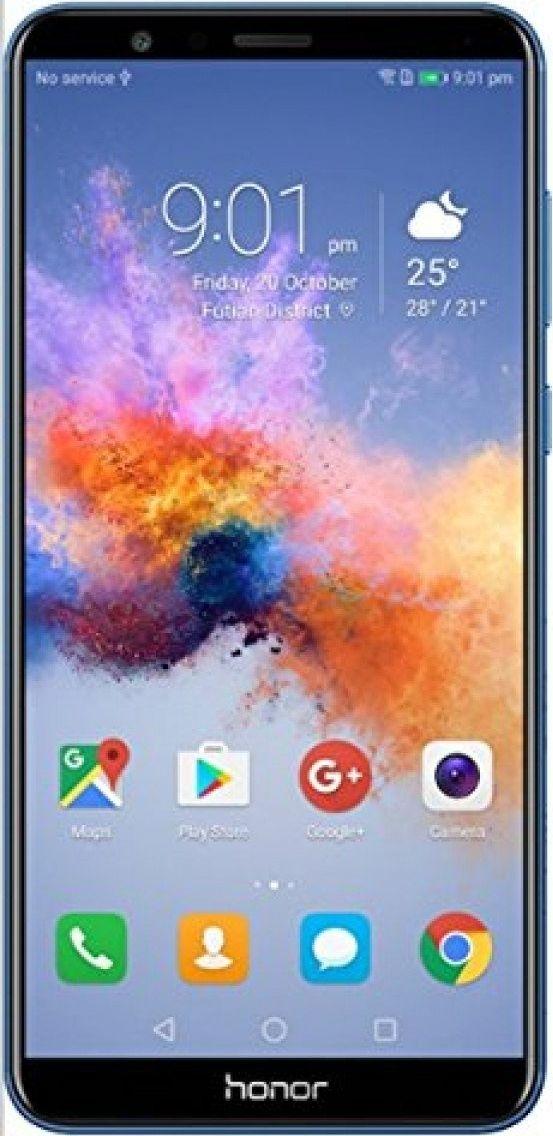 Lade kostenlos Spiele für Android für Huawei Honor 7 X herunter