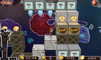 Robo5 screenshot 4