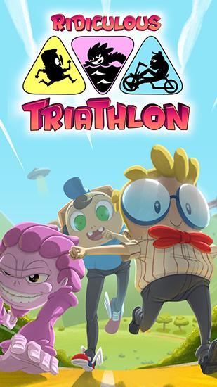 Ridiculous triathlon screenshot 1