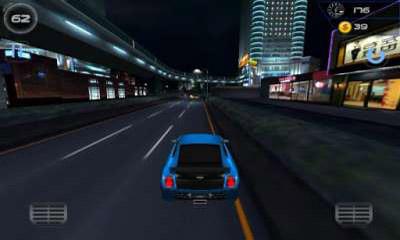 Speed Night 2 captura de tela 1