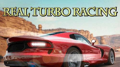 Real turbo racing Screenshot