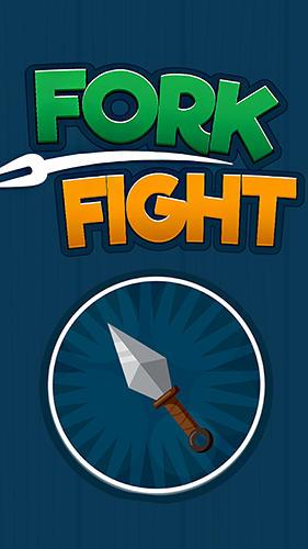 Fork fight Screenshot