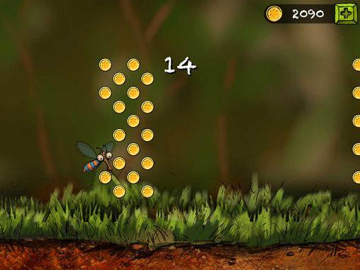 Arcade-Spiele: Lade Seltsame Insel Abwehr auf dein Handy herunter