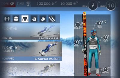 Skispringen Spielen Kostenlos
