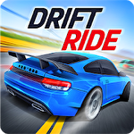Drift ride Symbol