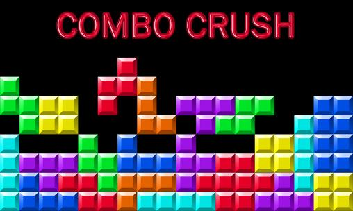 Combo crush icon