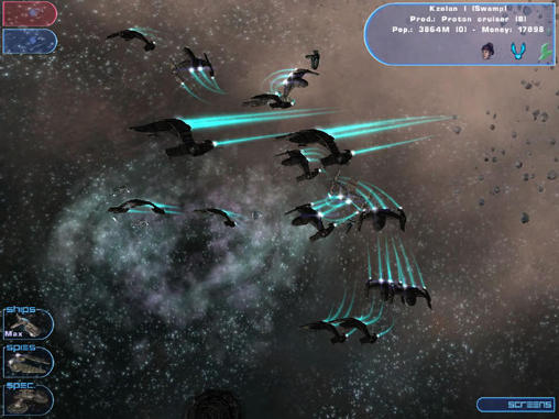Haegemonia: Legions of iron para Android