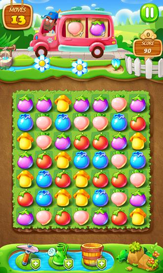 Garden mania 3 for Android
