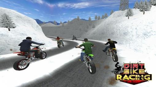 El motocross sucio en español