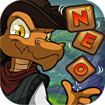 Neopets: Legends and letters Symbol