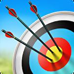 Archery king ícone