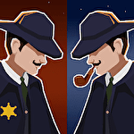 Find the differences: Secret ícone