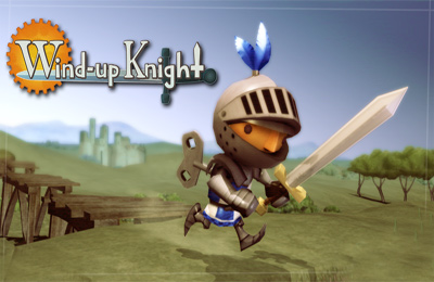 logo Wind-up Knight