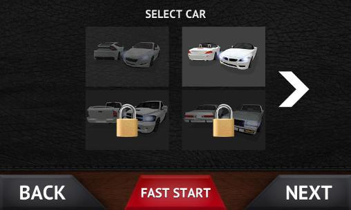 Highway racer for Android