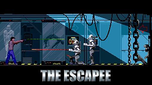 The escapee Screenshot