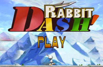 logo Rabbit Dash