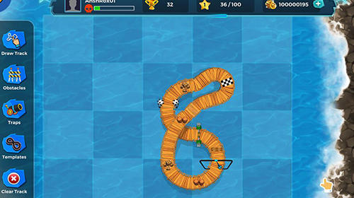 Clash for speed: Xtreme combat racing screenshot 1